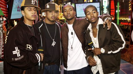 "Lil Fizz: ""B2K Reunion Is Never Gonna Happen"""