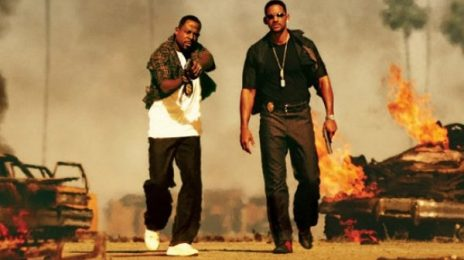 'Bad Boys 3' Bumped To 2018 / Receives New Title