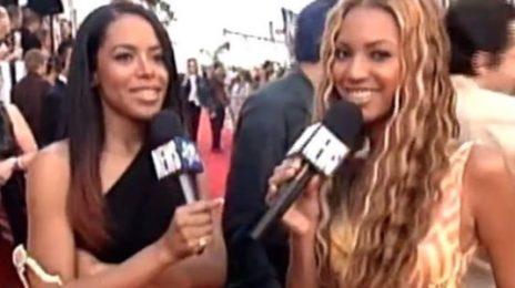 Beyonce Remembers Aaliyah
