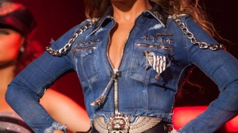 Beyonce To Perform At 2016 MTV Video Music Awards?