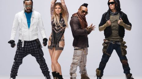 Exclusive: Black Eyed Peas Star Spills On Fergie's Group Status & New Album