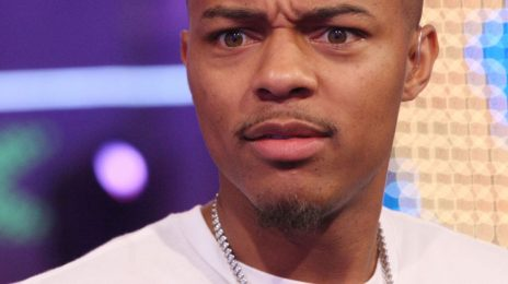 "Bow Wow Caught In ""Fake"" Private Jet Drama"