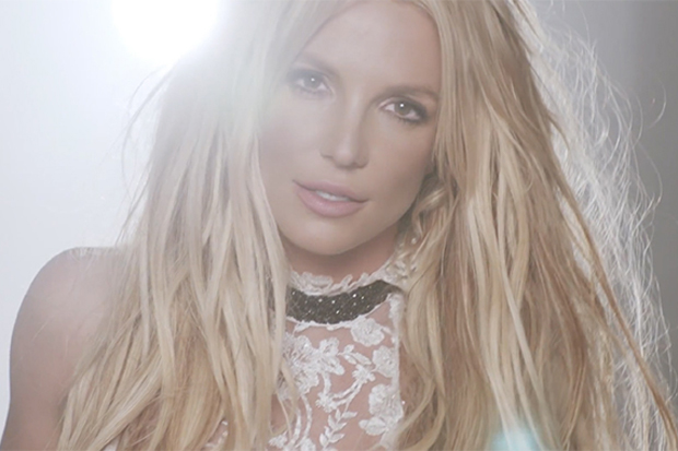 Confirmed: New Britney Spears Song Due This Week - That ... Britney Spears Glory