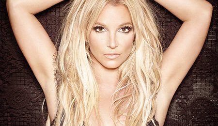 Britney Spears' 'Glory' Hit By Leak Blunder
