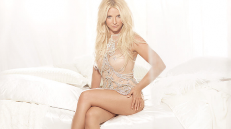 New Song: Britney Spears - 'Private Show'