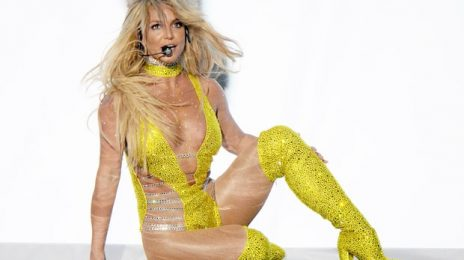 Britney Spears Speaks On Performing After Beyonce at VMAs:  'I Didn't Think About It'