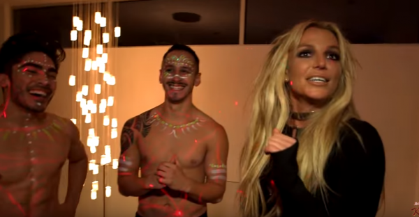 britney spears jimmy kimmel prank