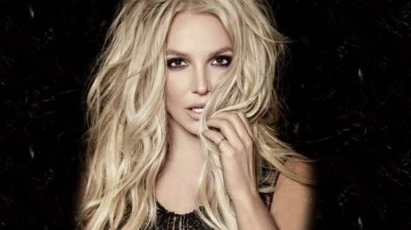 Britney Spears Lines Up Major Promotional Spots For 'Glory'