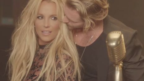 Backlash! Britney Spears Fans Launch Petition For Release Of Alternate 'Make Me' Video