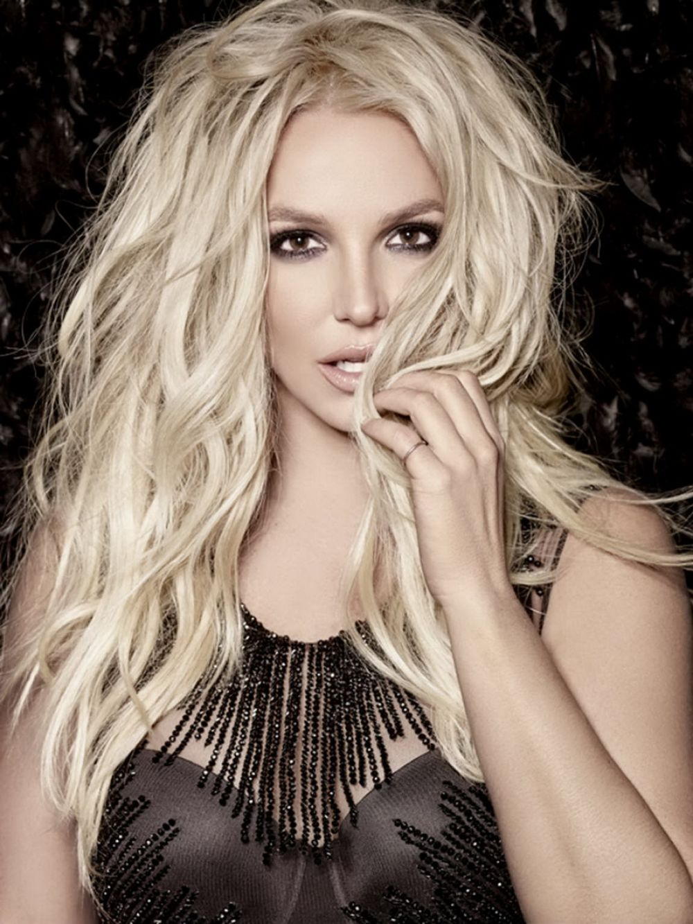 Britney Spears Biopic: Lifetime Moving Forward 'Without ... Britney Spears