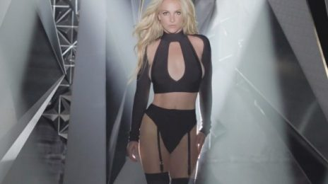Vocal Powerhouse: Britney Spears Belts Ballad Acapella On Birthday