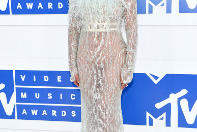 2016 MTV Video Music Awards: Red Carpet Arrivals