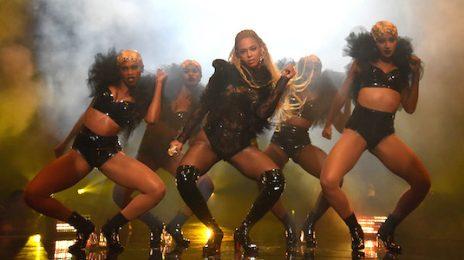 TGJ Roundtable: 2016 MTV VMAs - Review