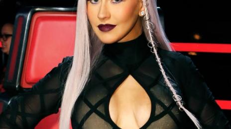 Christina Aguilera Teases Comeback