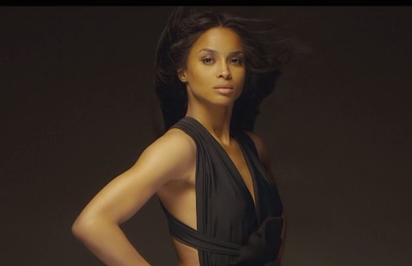 Ciara Joins Miss America As A Judge That Grape Juice
