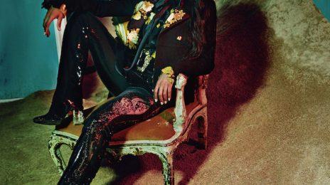Ciara Talks New Album / Being A Fan Of Beyonce & Rihanna