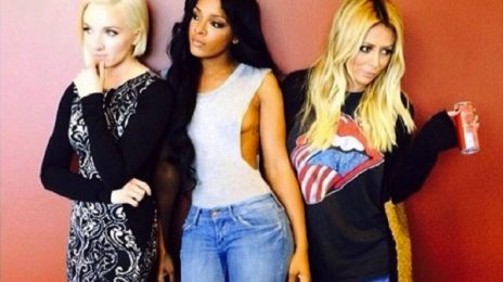 Danity Kane Singer Slammed For Spitting In Rival's Food