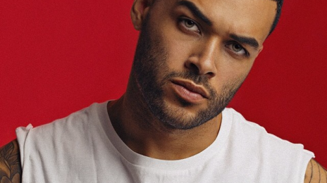 New Song: Don Benjamin - 'Touch My Body'