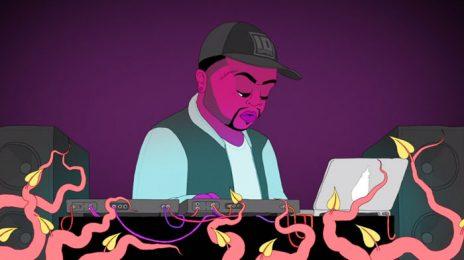 New Video:  DJ Mustard ft. Nicki Minaj & Jeremih - 'Don't Hurt Me'