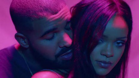 Drake & Rihanna Readying Joint Album?