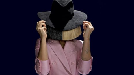 Chart Check [Hot 100]:  Sia Slips Out of Top Spot After 4 Weeks