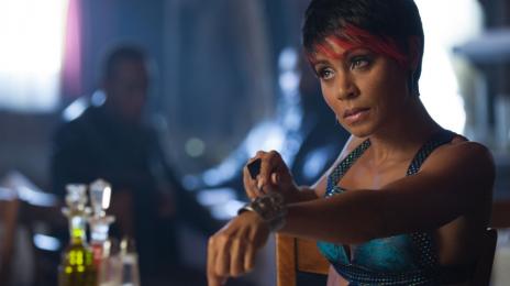 Jada Pinkett-Smith Returns To 'Gotham'