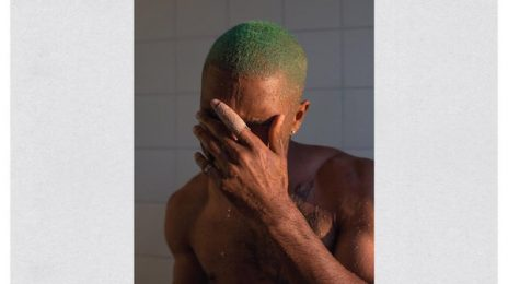 Frank Ocean Fishing For Major Distribution Deal For 'Blond'