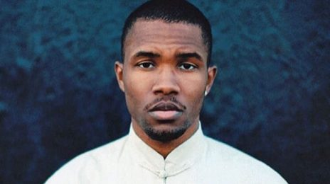 Frank Ocean Readying Another Album Release