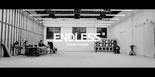frank ocean endless thatgrapejuice new album