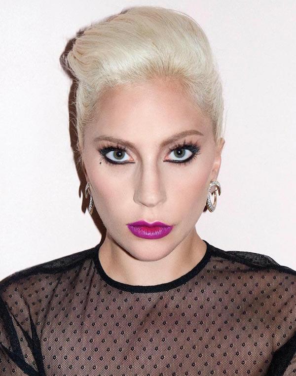 "Mark Ronson: ""Lady Gaga's New Album Is Incredible"" - That ... Lady Gaga"