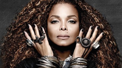 Janet Jackson Fans Launch Hall Of Fame Campaign [#InductJanet]