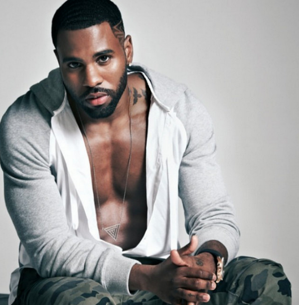 New Song: Jason Derulo - 'Colors' [FIFA World Cup Anthem