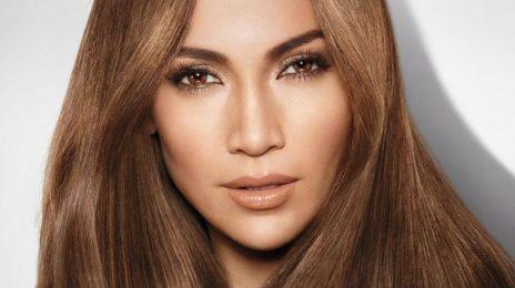 Jennifer Lopez Developing New Legal Drama
