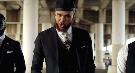 New Video: Jidenna - 'Chief Don't Run'
