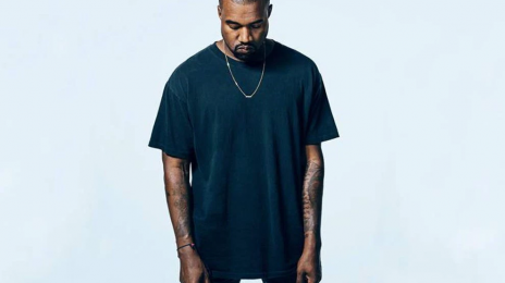 New Song: Kanye West - 'Lift Yourself'