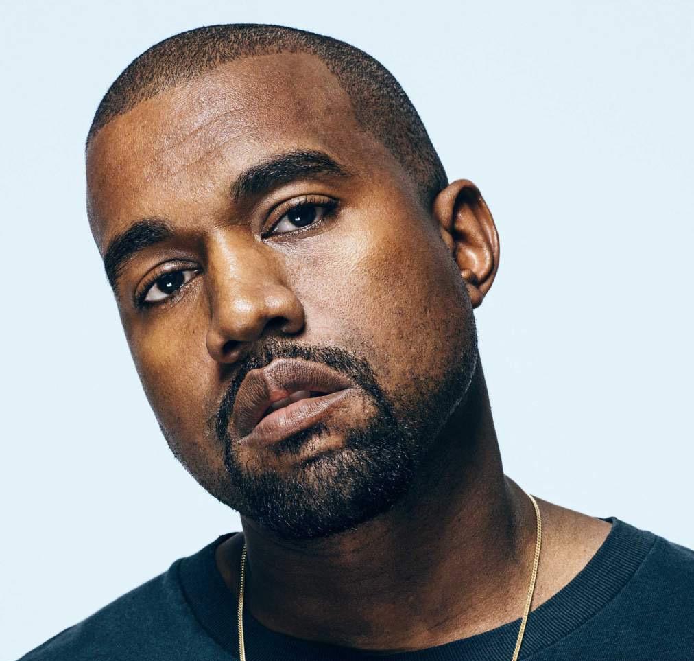 Kanye West Announces New Album 'Yandhi' - That Grape Juice