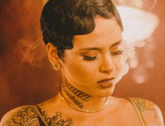 New Video: Kehlani & Belly - 'You'