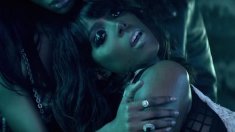 Kelly Rowland's 'Motivation' Hits 100 Million / Becomes VEVO Certified