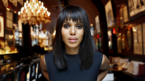 Kerry Washington Develops New TV Series About The LAPD