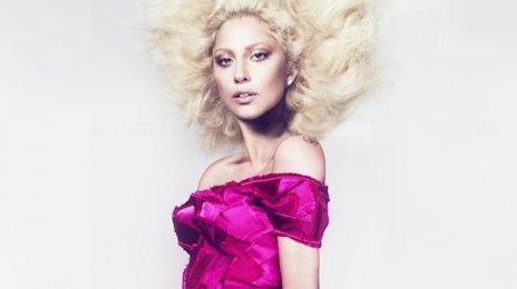 Lady Gaga Named Face Of Tiffany's / Will Debut Commercial During Super Bowl
