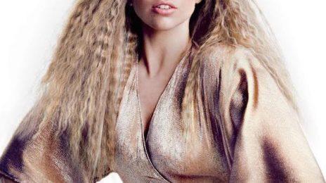 New Details Emerge On Lady Gaga Comeback Single 'Perfect Illusion'