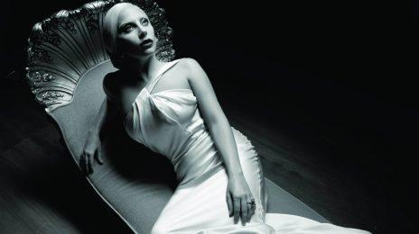 Lady GaGa Begins Work On New 'American Horror Story'