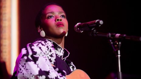 Lauryn Hill Announces North American Tour