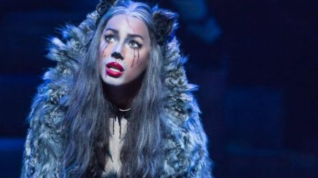 Watch: Leona Lewis Amazes With 'Memory' [From 'Cats'] On 'GMA'