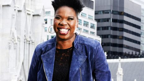 Leslie Jones Hack To Be Investigated By Homeland Security