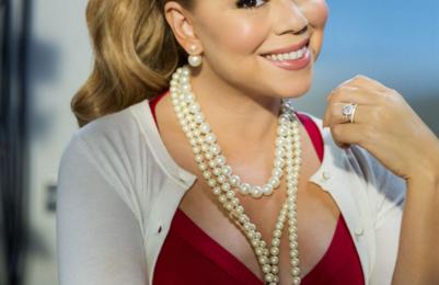 Mariah Carey Denies Beyonce Laptop Throwing Incident