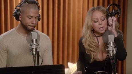 First Look Trailer: Mariah Carey Stars In 'Empire'