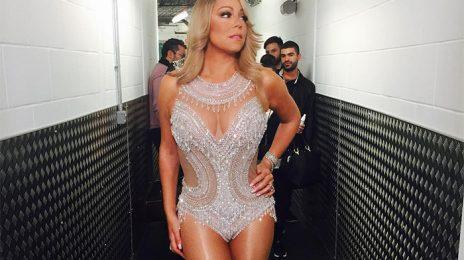 Mariah Carey Sets December Debut Date For E! Docu-Series