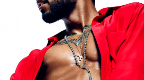 New Song:  Miguel - 'Cadillac'