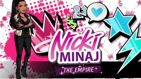 Surprise! Nicki Minaj Releases 'The Empire' Trailer